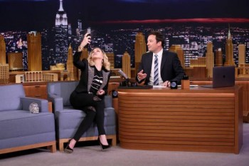 Madonna on The Tonight Show Starring Jimmy Fallon update (3)
