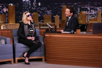 Madonna on The Tonight Show Starring Jimmy Fallon update (7)