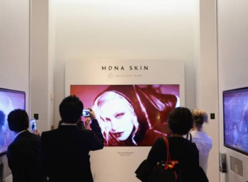 MDNA Skin New York Promo Barneys New York (1)