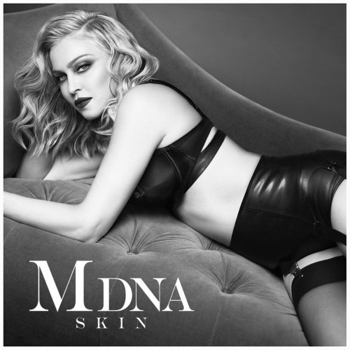 Madonna by Luigi and Iango for MDNA Skin 01