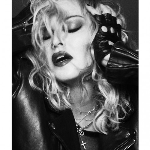 Madonna by Luigi and Iango for MDNA Skin 02