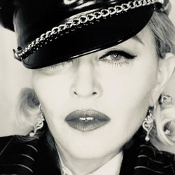 Madonna 2018 Oscar After Party 01