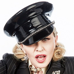 Madonna 2018 Oscar After Party 02
