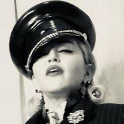 Madonna 2018 Oscar After Party 03