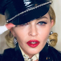 Madonna 2018 Oscar After Party 10
