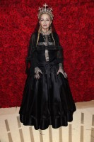 Madonna attends the Met Gala at the Metropolitan Museum of Art in New York - 7 May 2018 - Update (3)