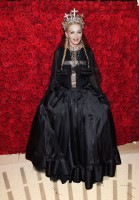 Madonna attends the Met Gala at the Metropolitan Museum of Art in New York - 7 May 2018 - Update (4)