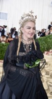 Madonna attends the Met Gala at the Metropolitan Museum of Art in New York - 7 May 2018 - Update (8)