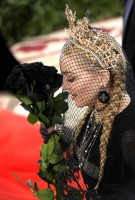 Madonna attends the Met Gala at the Metropolitan Museum of Art in New York - 7 May 2018 - Update (20)