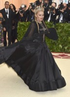 Madonna attends the Met Gala at the Metropolitan Museum of Art in New York - 7 May 2018 - Update (23)