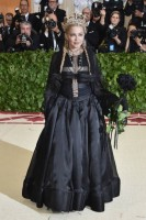 Madonna attends the Met Gala at the Metropolitan Museum of Art in New York - 7 May 2018 - Update (24)
