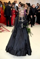 Madonna attends the Met Gala at the Metropolitan Museum of Art in New York - 7 May 2018 - Update (30)