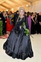 Madonna attends the Met Gala at the Metropolitan Museum of Art in New York - 7 May 2018 - Update (38)