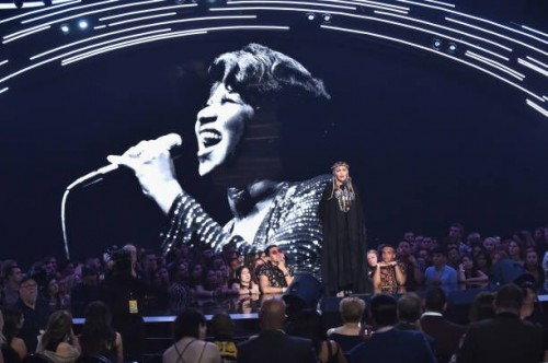 Madonna at the 2018 MTV Video Music Awards - 20 August 2018 - Pictures and Videos (5)