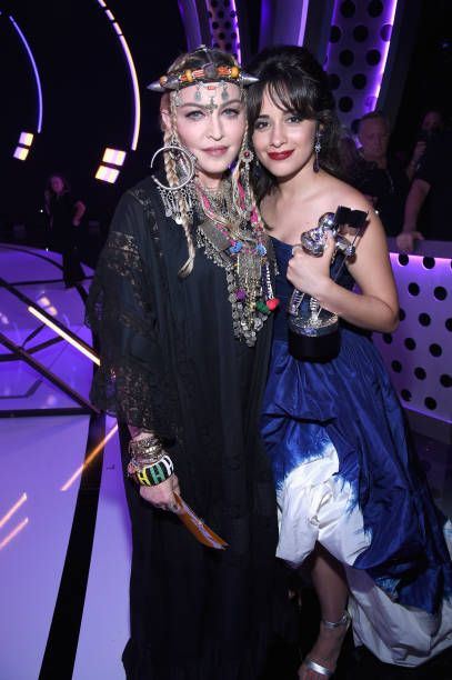 Madonna at the 2018 MTV Video Music Awards - 20 August 2018 - Pictures and Videos (56)