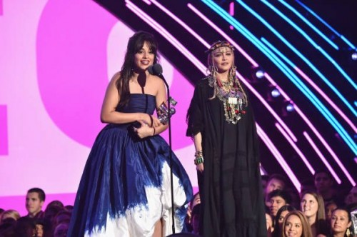 Madonna at the 2018 MTV Video Music Awards - 20 August 2018 - Pictures and Videos (63)