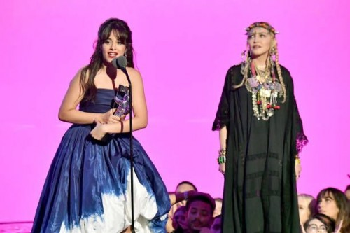 Madonna at the 2018 MTV Video Music Awards - 20 August 2018 - Pictures and Videos (66)