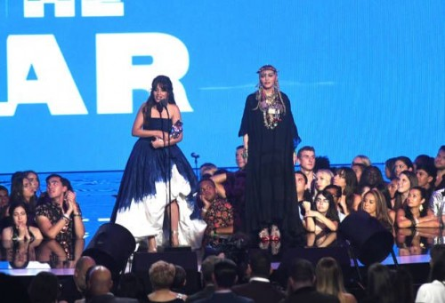 Madonna at the 2018 MTV Video Music Awards - 20 August 2018 - Pictures and Videos (88)