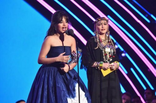 Madonna at the 2018 MTV Video Music Awards - 20 August 2018 - Pictures and Videos (99)