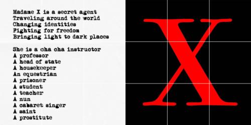 Madonna confirms Madame X theory