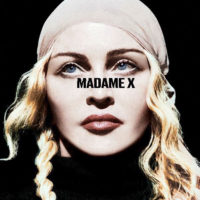 Madame X Deluxe cover