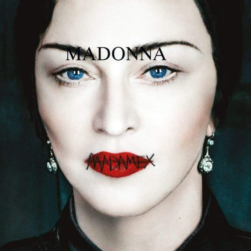 Madame X Standard Edition Cover