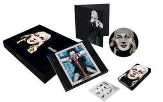 Madame X Deluxe Boxset