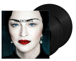 Madame X 12  Vinyl - Double LP