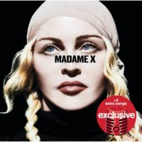 Madame X - CD - Target Exclusive