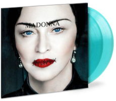 "12"" Vinyl - Double LP - Translucent Light Blue Vinyl (Limited Edition)"