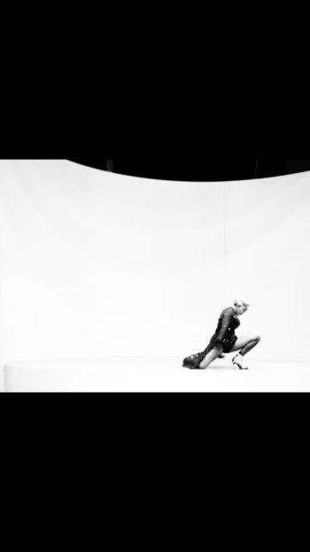 Madonna Billboard Music Awards Rehearsals 02