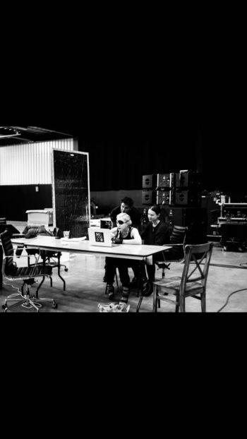 Madonna Billboard Music Awards Rehearsals 01