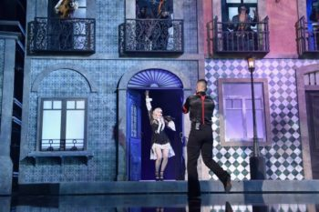 Madonna performs Medellín at the 2019 Billboard Music Awards - 1 May 2019 - Pictures (16)