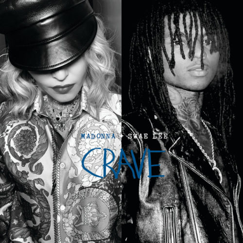 Madonna Crave Madame X featuring Swae Lee