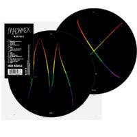 Madonna Madame X Rainbow Picture Disc 01