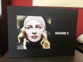 Madonna Madame X Box Set First Look (1)