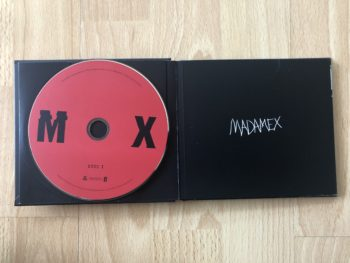 Madonna Madame X Box Set First Look (3)