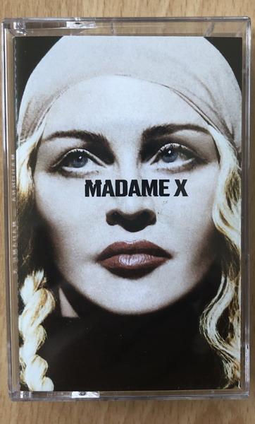 Madonna Madame X Box Set First Look (4)