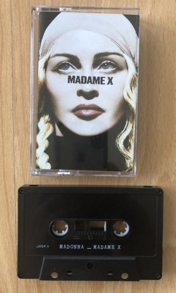 Madonna Madame X Box Set First Look (5)