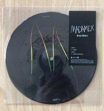 Madonna Madame X Box Set First Look (6)