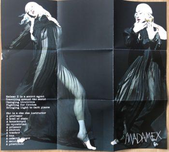 Madonna Madame X Box Set First Look (8)