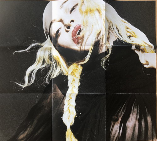 Madonna Madame X Box Set First Look (9)