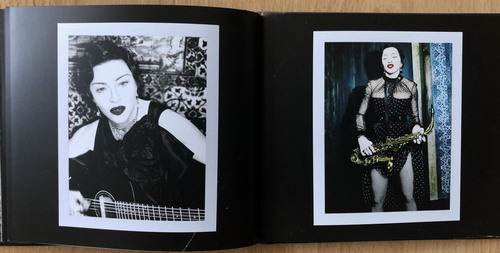 Madonna Madame X Box Set First Look (22)