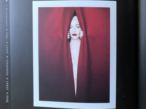 Madonna Madame X Box Set First Look (24)