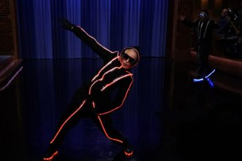 Madonna on The Tonight Show Starring Jimmy Fallon - Pictures and Videos - Madame X (2)