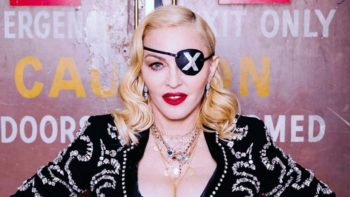Madonna iHeartRadio ICONS with Madonna In Celebration of Madame X 05