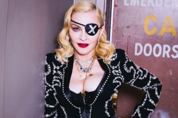 Madonna iHeartRadio ICONS with Madonna In Celebration of Madame X 06