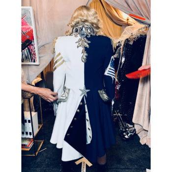 Madonna Signed Madame X Tour Jacket