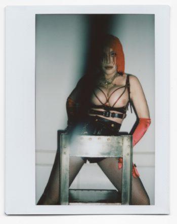 Original Polaroids by Madonna and Ricardo Gomes up for auction 02