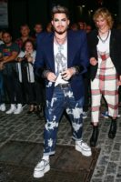 Inside Madonna's Pride Party at The Standard, New York 24 June 2021 - Pictures  Videos (6)